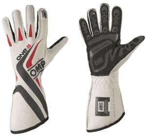 Ръкавици OMP One-S FIA